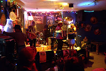 Bradfordville Blues Club, Tallahassee, United States