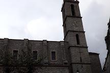 Eglise Sainte Marie, Sartene, France