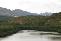 Menehune Fishpond, Kauai, United States