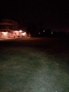 Drigh Road Union Football Stadium karachi