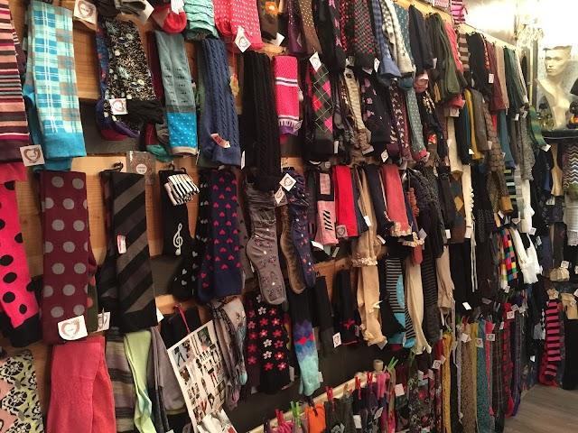 NicNic Fashion en Design Socks We Love