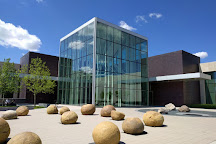 North Dakota Heritage Center & State Museum, Bismarck, United States