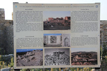 Ayasoluk Castle, Selcuk, Turkey