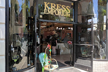 Kress Emporium, Asheville, United States