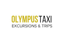 Olympus Taxi, Paphos, Cyprus