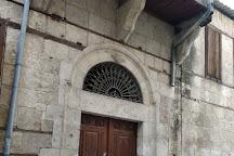 Old Tarsus Houses, Tarsus, Turkey