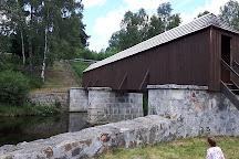 Rechle, Lenora, Czech Republic