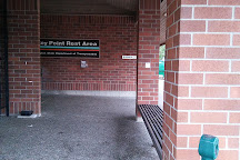 Smokey Point Northbound Rest Stop, Arlington, United States
