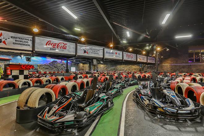 Visit Kartracing & Bowling Groningen on your trip to Groningen