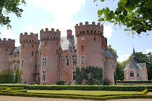 Chateau de Villebon, Villebon, France