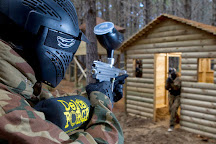 Delta Force Paintball South Bristol, Backwell, United Kingdom