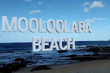 Mooloolaba Beach, Mooloolaba, Australia