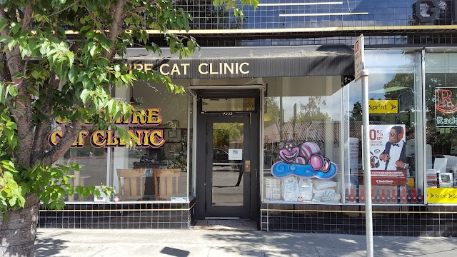 The Cheshire Cat Clinic