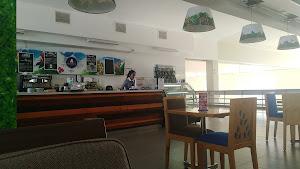 Cafetería Altomayo 3