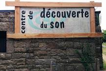 Centre de Decouverte du Son, Cavan, France