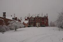 Taplow Court, Taplow, United Kingdom
