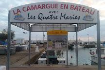 Les Quatres Maries, Saintes-Maries-de-la-Mer, France