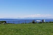 Sunset Hill Park, Seattle, United States