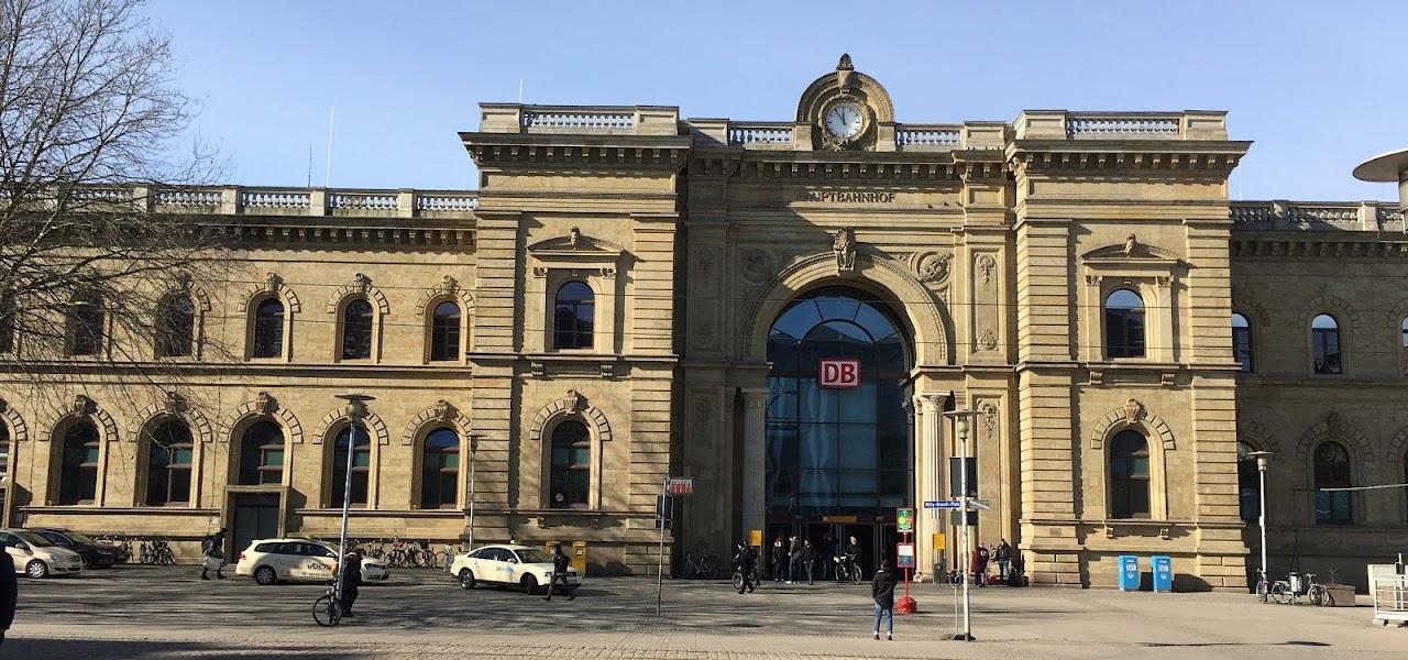 коллекциях магдебург железнодорожный вокзал фото настоящее