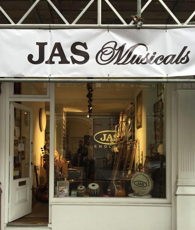 Jas Musicals