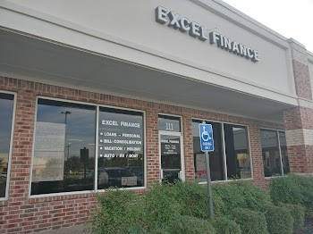 Excel Finance Payday Loans Picture
