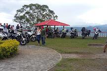 Monumento a Cristo Rey, Belalcazar, Colombia