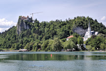 Funturist, Bled, Slovenia