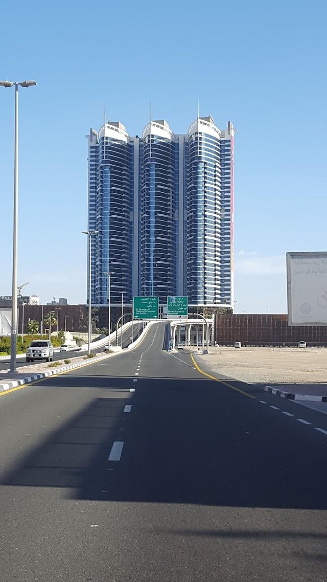 APARTHOTEL ADAGIO PREMIUM DUBAI AL BARSHA DUBAI UAE