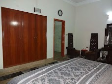 Defence Inn Guest House. karachi