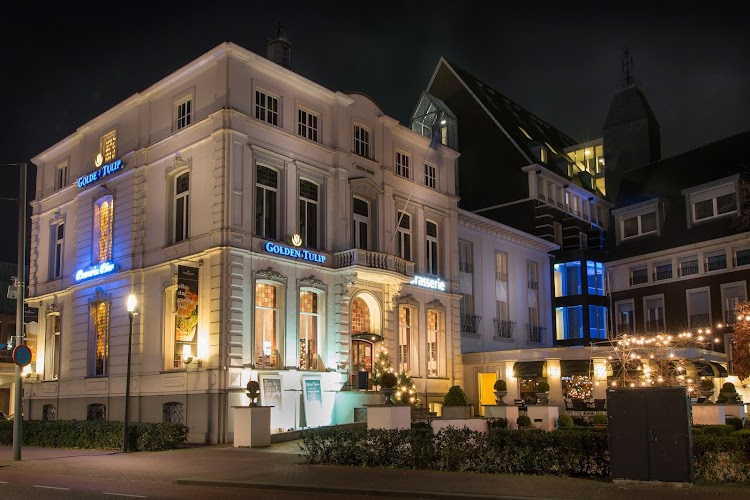 Grand Brasserie Rubenshof Helmond