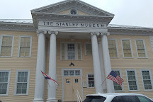 Stanley Museum, Kingfield, United States