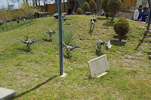 Parque Cretácico, Sucre, Bolivia