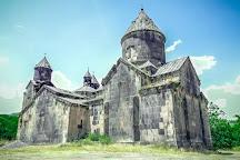 Tegher Monastery, Byurakan, Armenia