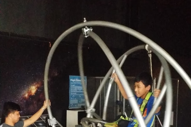Visit Philippine Science Centrum on your trip to Marikina