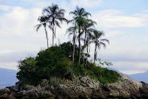 Gipoia Island, Angra Dos Reis, Brazil