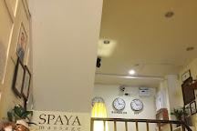 Spaya Massage, Bangkok, Thailand