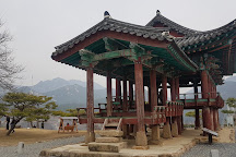 Cheongpung Cultural Heritage Complex, Jecheon, South Korea