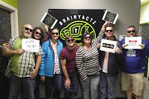 Brainy Actz Escape Rooms Reno, Reno, United States