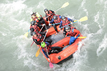 Aqua Rafting, Embrun, France