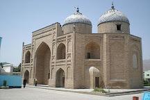 Panjshanbe Bozor, Khujand, Tajikistan