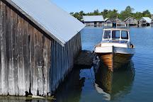 Aland Hunting & Fishing Museum, Eckero, Finland
