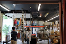 Smoky Quartz Distillery, Seabrook, United States