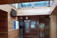 La Maison de la Broderie, Cilaos, Reunion Island
