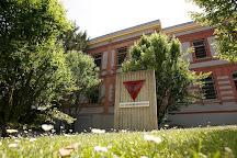Musee Departemental de la Resistance et de la Deportation, Toulouse, France