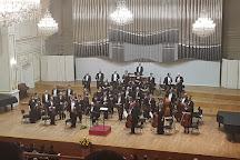 Slovak Philharmonic, Bratislava, Slovakia