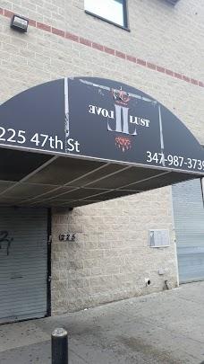 Club Lust NY new-york-city USA