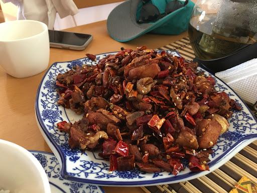 Restaurante BJ (Beijing)