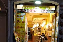 Mercato Monti Urban Market, Rome, Italy
