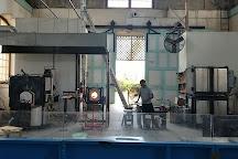 Dockyard Glassworks, Sandys Parish, Bermuda