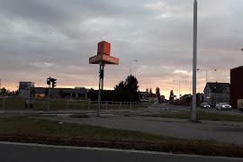 Автобусная станция   Olomouc